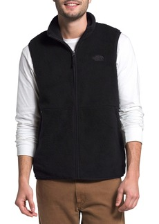 The North Face Dunraven Fleece Vest