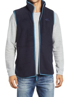 The North Face Dunraven Fleece Vest