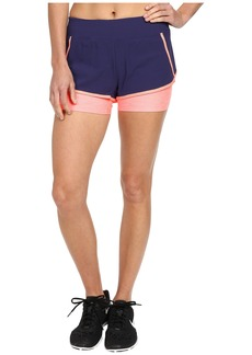 The North Face Dynamix Stretch Shorts