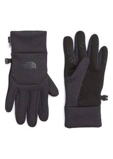 The North Face 'E-Tip' Fleece Tech Gloves