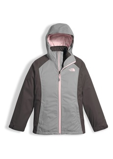 The North Face East Ridge Triclimate® Waterproof 3-in-1 Jacket (Little Girls & Big Girls)