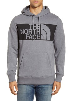 The North Face Edge to Edge Graphic Hoodie