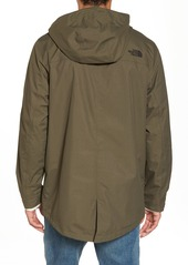 46a27f1bf The North Face The North Face El Misti Trench II Hooded Jacket ...