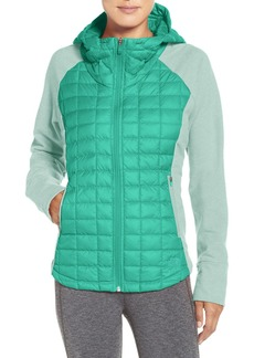 The North Face 'Endeavor' ThermoBall PrimaLoft® Quilted Jacket