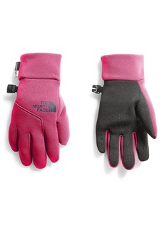 The North Face Etip™ Gloves (Girls)