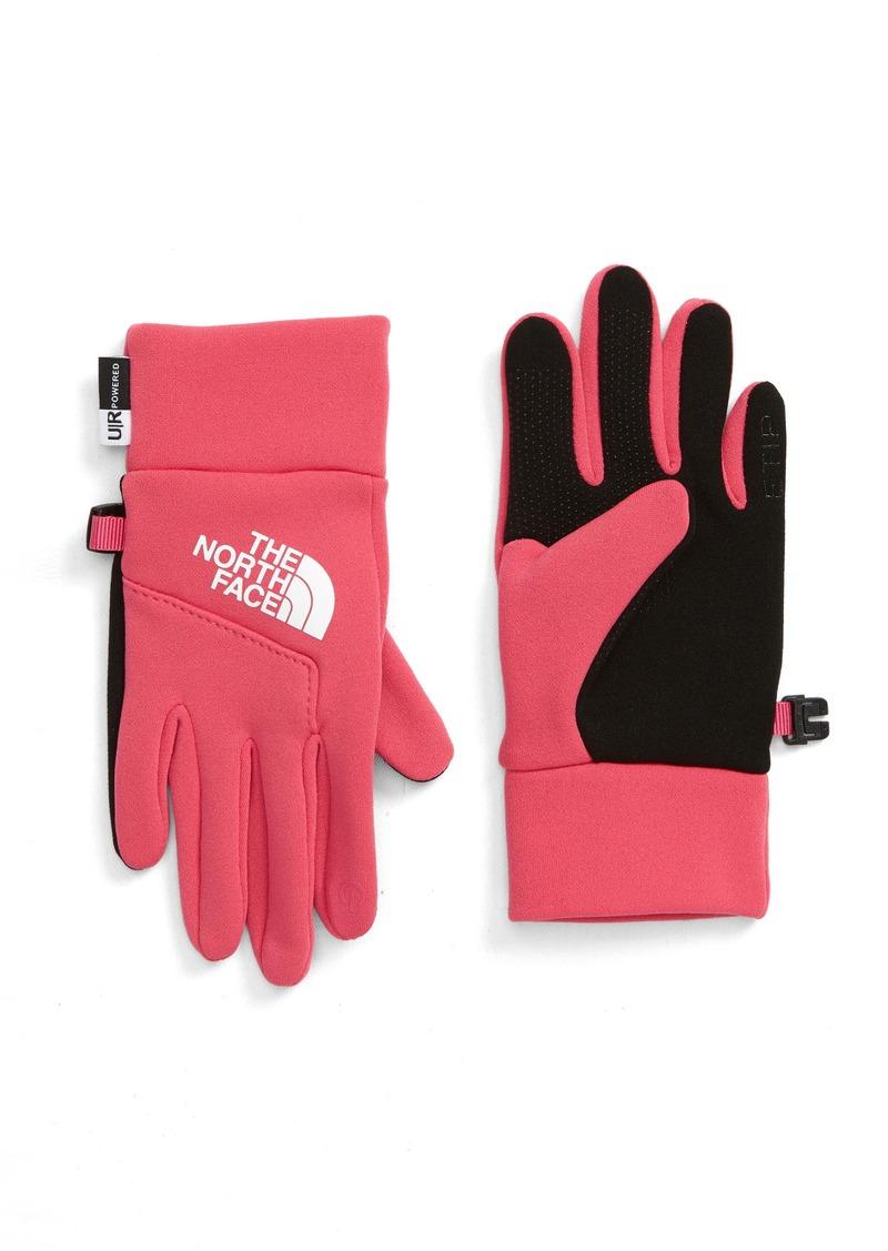 The North Face Etip™ Gloves (Kids)