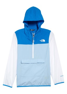 The North Face Fanorak Jacket (Little Girl & Big Girl)