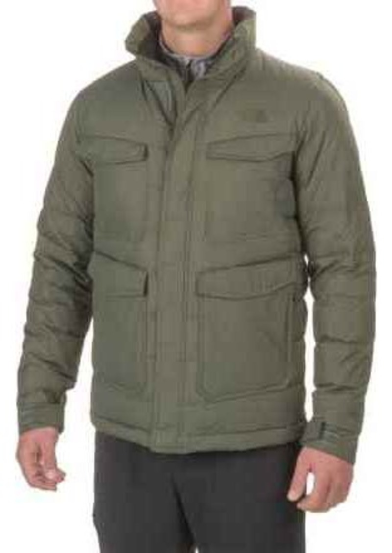 The North Face The North Face Far Northern Down Jacket 550 Fill