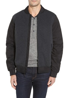 The North Face Far Northern Hybrid Bomber Jacket