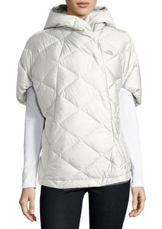 The North Face Far Northern Quilted Capelet
