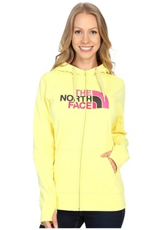 The North Face Fave Half Dome Full Zip Hoodie