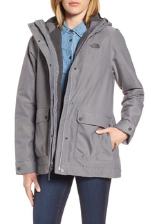 The North Face Firesyde Field Jacket