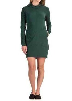 The North Face FlashDry® Hooded Dress - Long Sleeve (For Women)