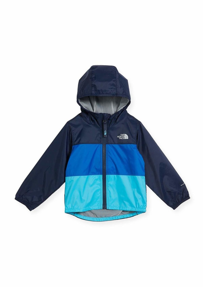 81b543762 Flurry Tricolor Wind Jacket