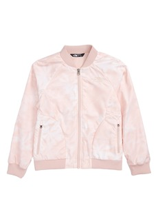The North Face Flurry Windproof Bomber Jacket (Big Girls)