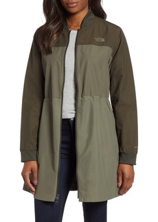 The North Face Flybae Water Resistant Bomber Jacket