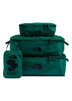 The North Face Flyweight Zip Pouches