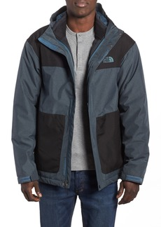 The North Face Fordyce TriClimate® 3-in-1 Waterproof Jacket