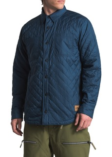 The North Face Fort Point Insulated Shirt Jacket