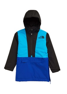 The North Face Freedom Insulated Waterproof & Windproof Hooded Anorak (Big Boys)
