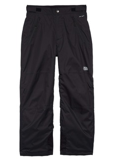 The North Face Freedom Waterproof Insulated Pants (Big Boy)