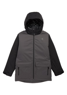 The North Face Freedom Waterproof Insulated Snowsports Jacket (Big Boys)