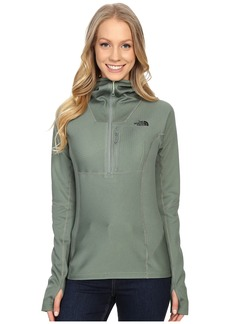 The North Face FuseForm™ Dolomiti 1/4 Zip Hoodie