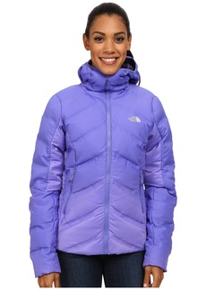 The North Face FuseForm™ Dot Matrix Hooded Down Jacket