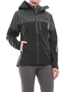 The North Face FuseForm® Progressor Shell Gore-Tex® Rain Jacket - Waterproof (For Women)