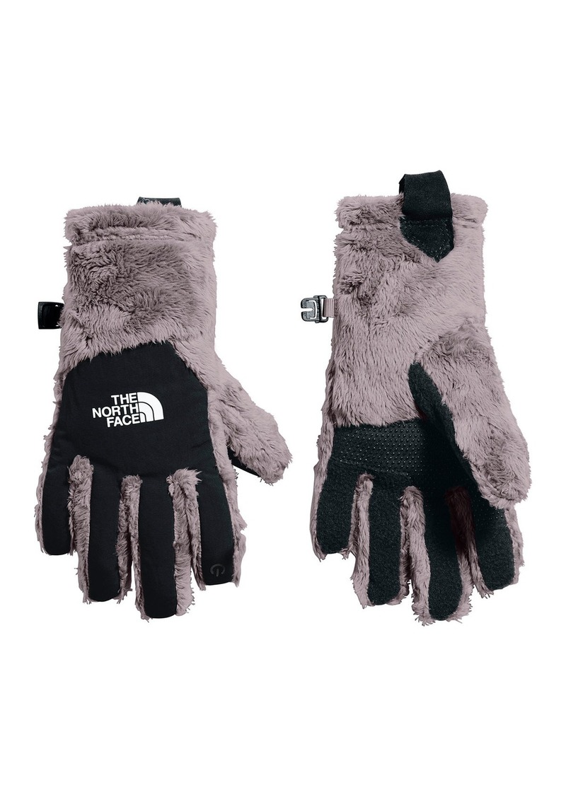 The North Face Girls' Osito Etip Gloves  Size S-L