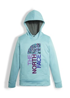 The North Face Girls' Surgent Logo Pullover Hoodie