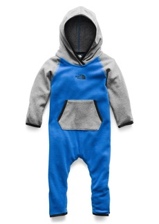 The North Face Glacier Fleece One-Piece (Baby Boys)