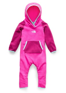 The North Face Glacier Fleece One-Piece (Baby Girls)