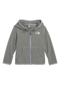 The North Face Glacier Full Zip Fleece Hoodie (Baby)