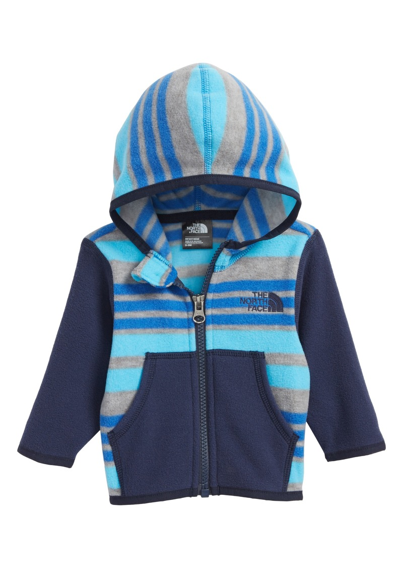 51a63fb2c517 On Sale today! The North Face The North Face Glacier Full Zip Hoodie ...