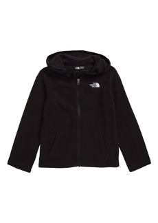 The North Face Glacier Zip Hoodie (Toddler & Little Boy)