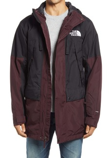 The North Face Goldmill Waterproof Parka