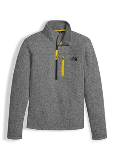 The North Face Gordon Lyons Half-Zip Pullover