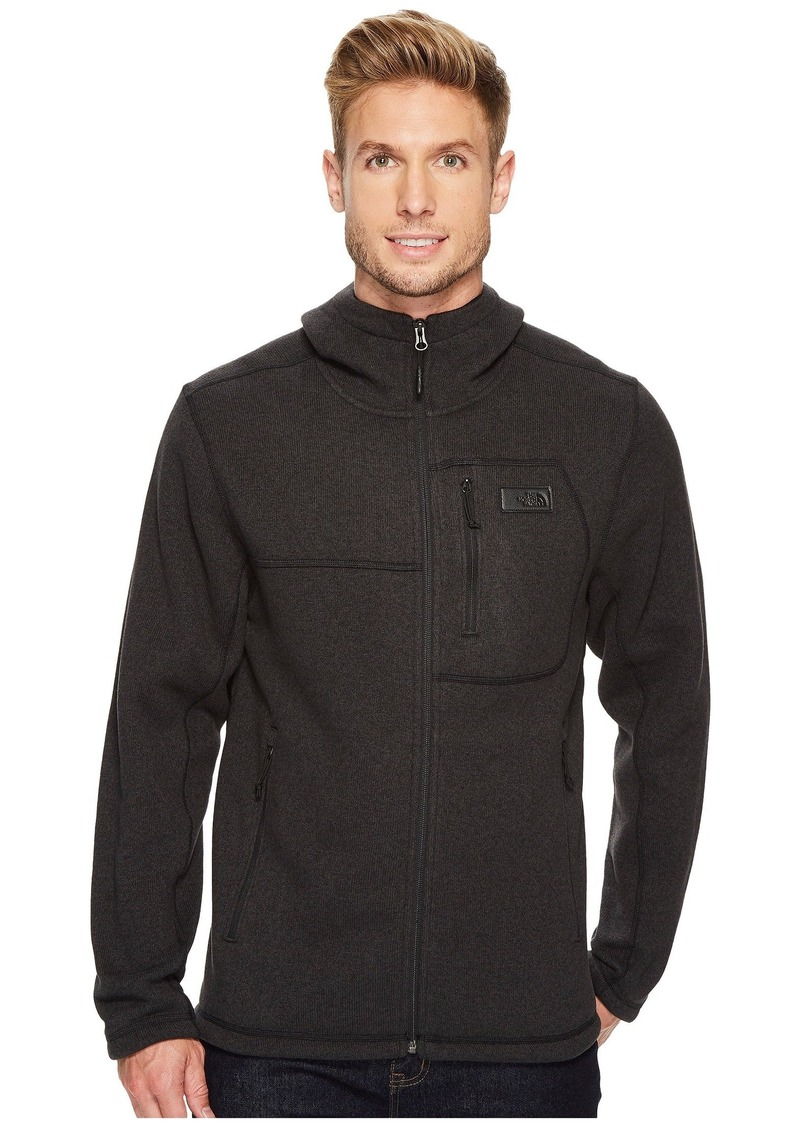 efa7ffa46ac4 On Sale today! The North Face Gordon Lyons Hoodie