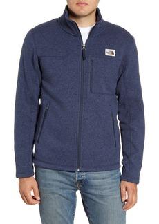The North Face Gordon Lyons Sweater Knit Jacket