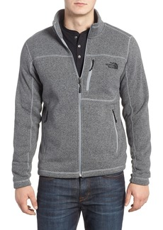 The North Face 'Gordon Lyons' Zip Fleece Jacket
