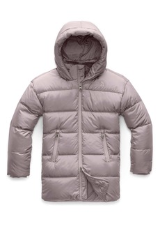 The North Face Gotham 550 Fill Power Down Parka (Big Girls)