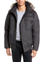 The North Face Gotham III Waterproof Down Jacket