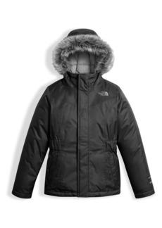 The North Face Greenland Waterproof 550-Fill Down Jacket (Little Girls & Big Girls)