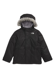 a4448df281 The North Face The North Face Greenland Waterproof 550-Fill Down Jacket (Toddler  Girls)