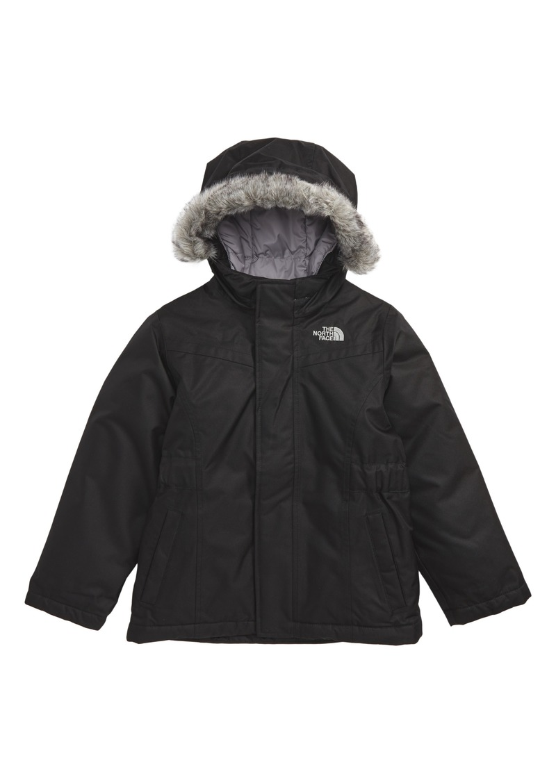 9a0ae7286 Greenland Waterproof 550-Fill Down Jacket (Toddler Girls)