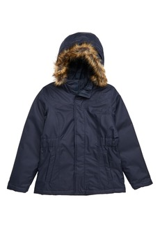 The North Face Greenland Waterproof 550-Fill-Power Down Parka (Big Girls)