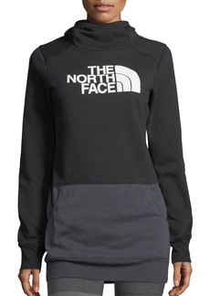 The North Face Half-Dome Extra Long Pullover Hoodie