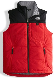 The North Face Harway Heatseeker™ Water Resistant Vest (Big Boys)