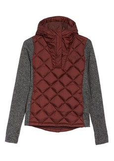 The North Face Harway Hybrid Pullover